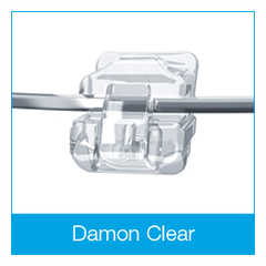 Damon Clear Bracket Braces offered at Absolute Dentistry in Okotoks
