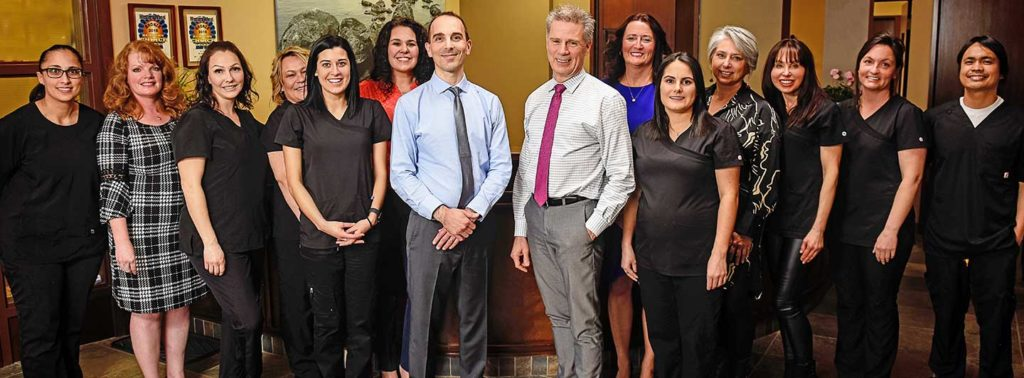 The Absolute Dentistry Team | Okotoks Dentist