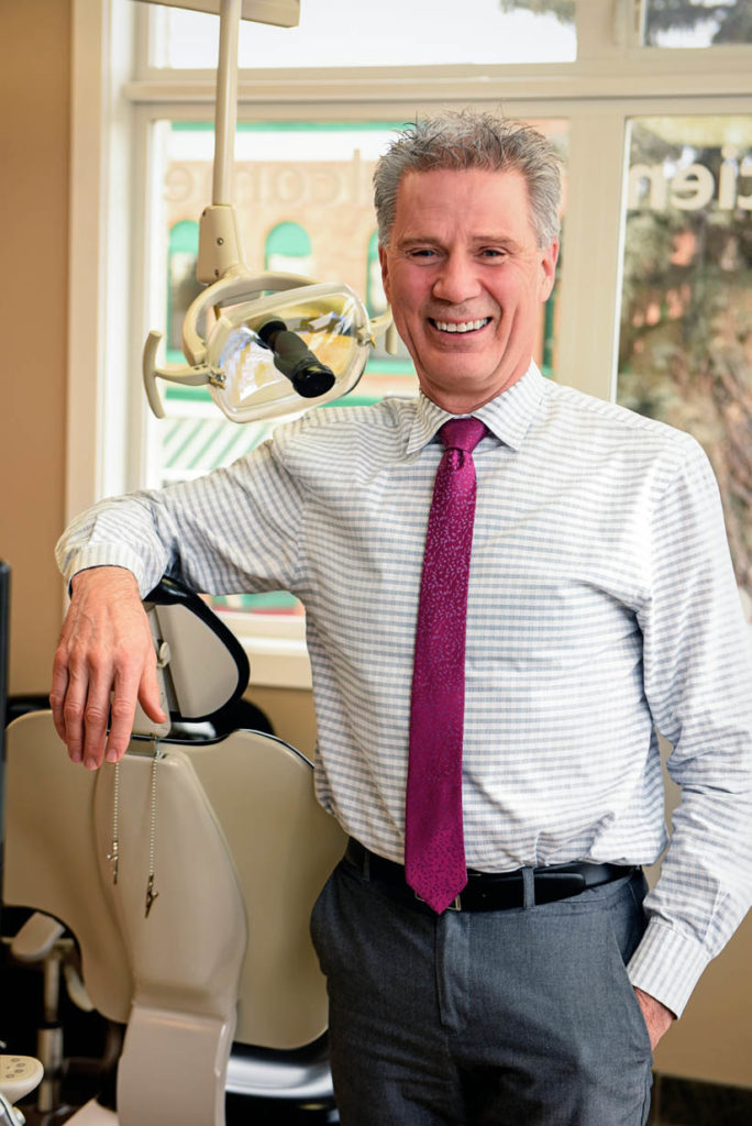 Dr. James Stobbe | Absolute Dentistry | Okotoks Dentist