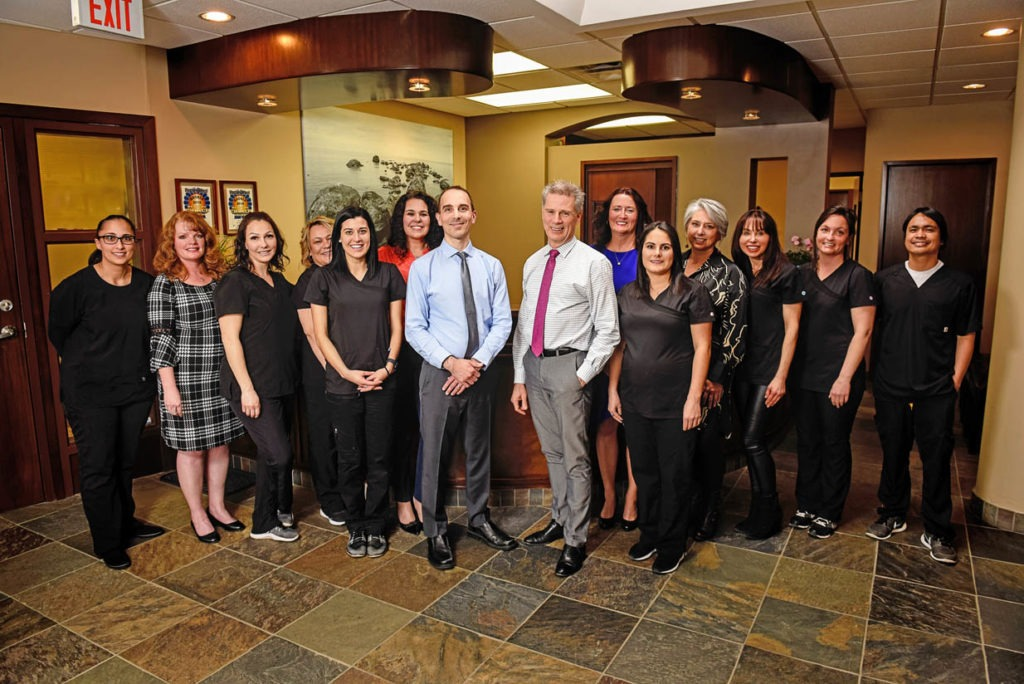 The Absolute Dentistry Team | Absolute Dentistry | Okotoks Dentist